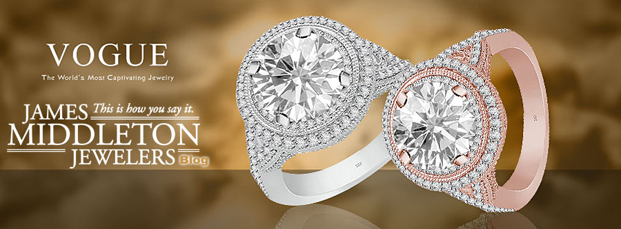 James Middleton Jewelers Blog